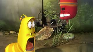 LARVE FRÜHJAHR Ca Full Movie Larva Cartoon LARVartoons Für Kinder Larve Offiziellen
