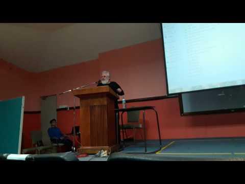 Cakap Sejarah 4.0 HISTORICAL ARCHAEOLOGY & PRE COLONIAL MALAYSIA(3)