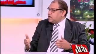 خالد سمير: حاملو الدكتوراه المهنية والفخرية ليسوا دكاترة.. فيديو