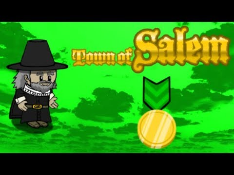 Town of Salem - Vet Me Clear My Throat (Ranked)