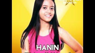 Hanin - Bintang Kehidupan Lirik