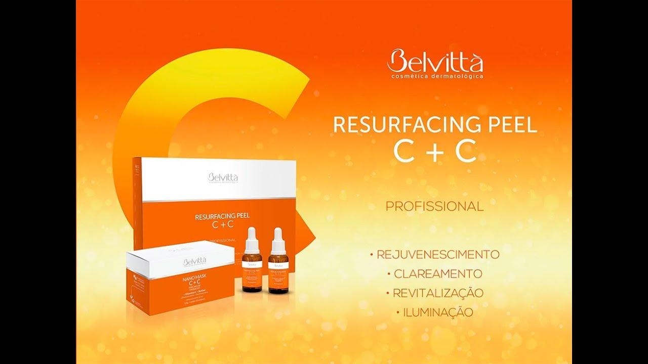 cabaf282b Saiba como escolher a melhor vitamina C para obter o máximo de resultado  nos tratamentos.