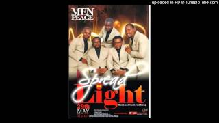 Spread the light (Men of Peace)