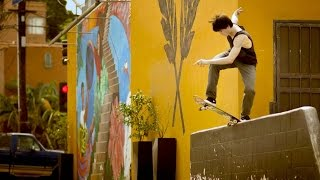 Street Skating Iconic Los Angeles Spots - Red Bull Coastal Business