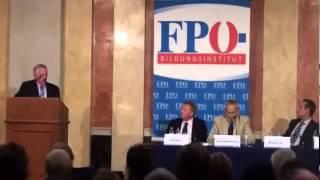 Prof. Dr. Hankel ERKENNTNISSE zur Eurokrise und Finanzmafia
