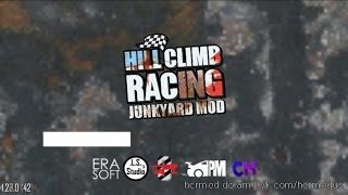 Hill Climb Racing Junkyard Mod Apk Nece Yuklenir? Rootsuz/how To Download Hill Climb Racing Junkyard
