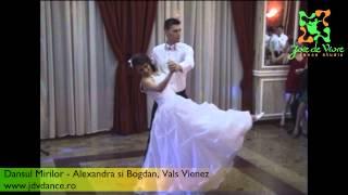 Download Lagu Dansul Mirilor, Vals Vienez - I love you, Celine Dion Mp3