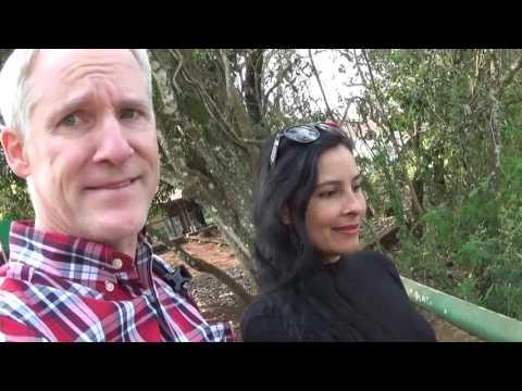 Geocaching Foz do Iguaçu