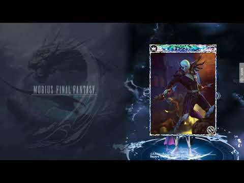 MobiusFF (JP) - EX Ranger, Gambler Battle Theme