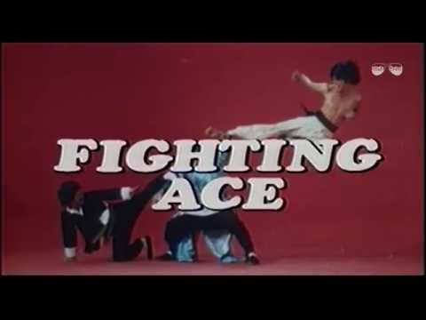 Fighting Ace - Lastest Hollywood Action Movie