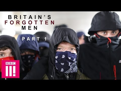 Taking Back Control | Britain's Forgotten Men