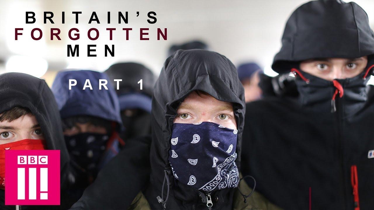Taking Back Control   Britain's Forgotten Men - YouTube