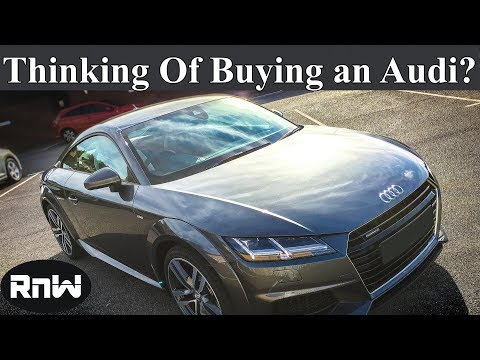 Watch This Video Before You Buy an Audi