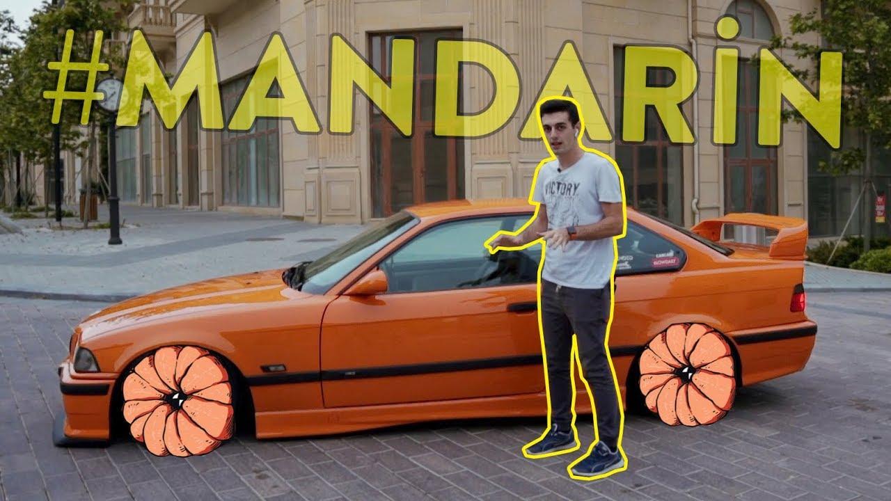 #Mandarin artıq yeni sezona hazır !