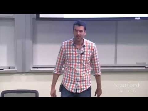 Stanford Seminar - I ♥ Logs: Apache Kafka, Stream Processing, and Real-time Data