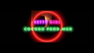 Betty girl / cocoro prod.MGR