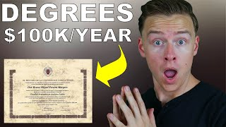Top 5 College Degrees That Are Actually Worth It (2019)