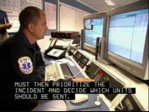 Police and Fire Dispatchers Careers Overview