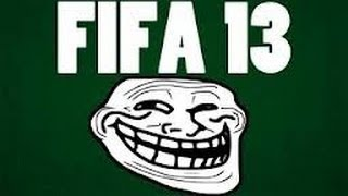 TROLLEANDO en FIFA 13 Ep.3 | LIVE | Heads Up | By DjMaRiiO