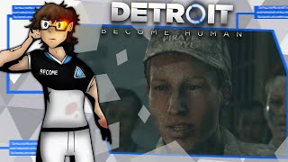 Let's Play Detroit: Become Human [12]