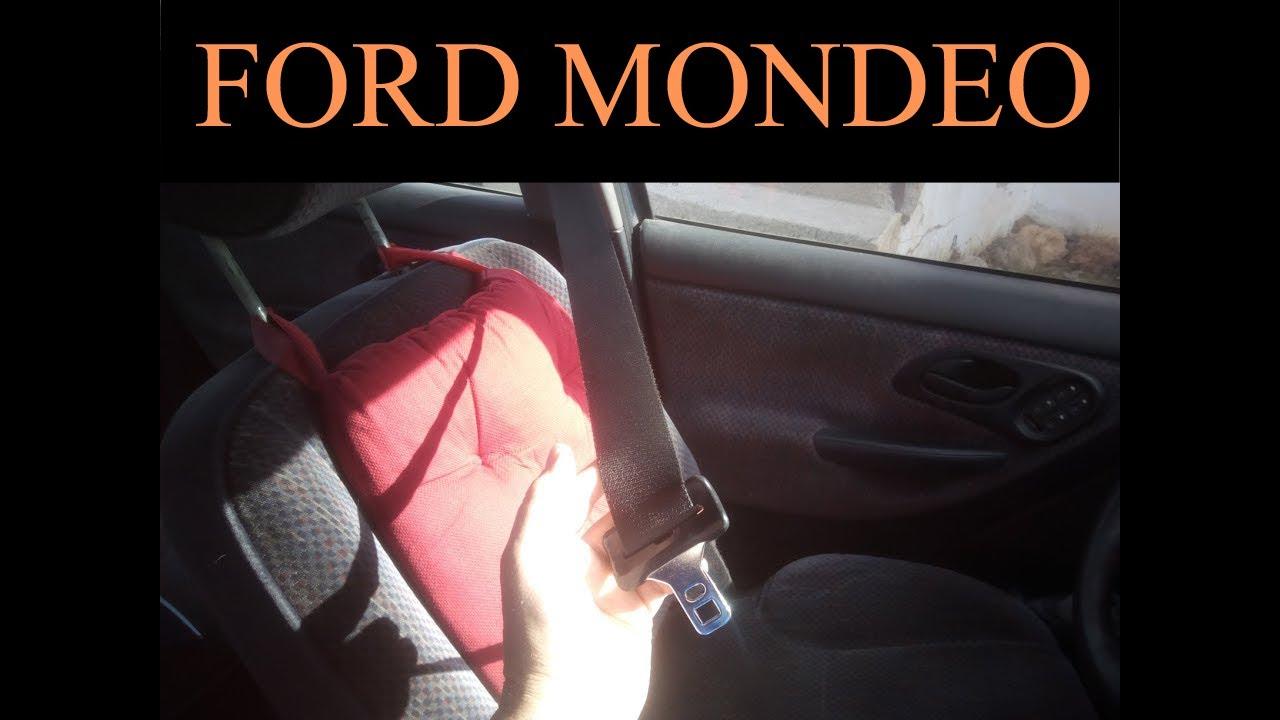Seat Belt Retractor Stuck – Wonderful Image Gallery