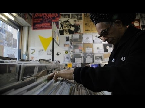 Don Letts  Culture Clash