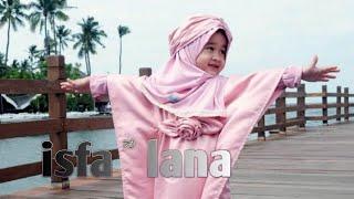 Aishwa Nahla Isfa٘ Lana  Cover                #aishwanahla#gudanglagu#shalawat#gambus