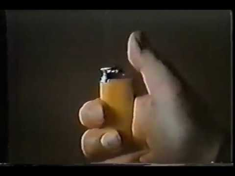 Bic Lighter - Flick Your Bic  Commercial