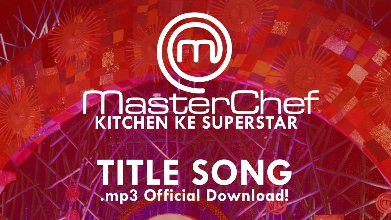 Kitchen Super Star Season