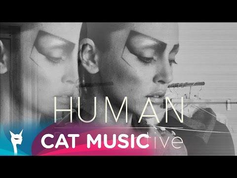 HUMAN - Radioactive