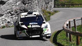 Rallye du Mont Blanc 2018 MaXicorde Pierre