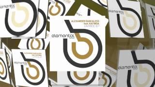 Alexander Dancaless feat. Katinda - Caprice EP (Bonzai Elemental)
