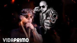 Mr. Frank - Carro ft. Kendo Kaponi [Lyric Video]