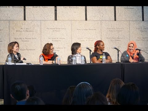 2016 C3 Conference: Women for the Win (F This Weekly Panel)