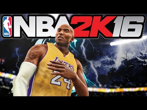 NBA 2K16 - Official Charged Up Trailer and Gameplay