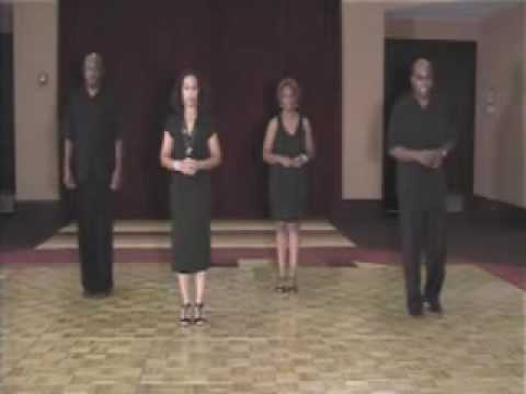 Letstep Chicago Steppin Instructional Dvd Youtube