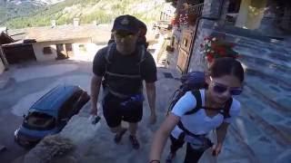 Mont Blanc Hiking (France, Italy, Switzerland) - TMB
