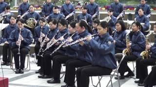 山形県立山形中央高等学校 2017プロムナードコンサート