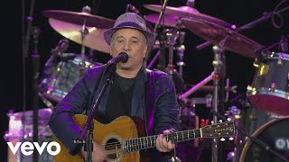 Paul Simon - Crazy Love, Vol. II (from The Concert in Hyde Park)