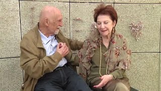 Holocaust Survivors Reunited After 76 Years Mp3