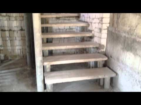 видео: Как построить дом из газобетона из отходов?