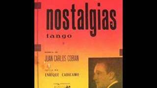"Tango ""Nostalgias""  -   (1/2)  Argentine original - Charlo !"
