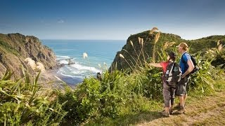 Auckland New Zealand West Coast Sightseeing Tours