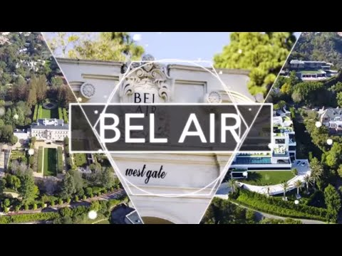 BEL AIR | Community Tour