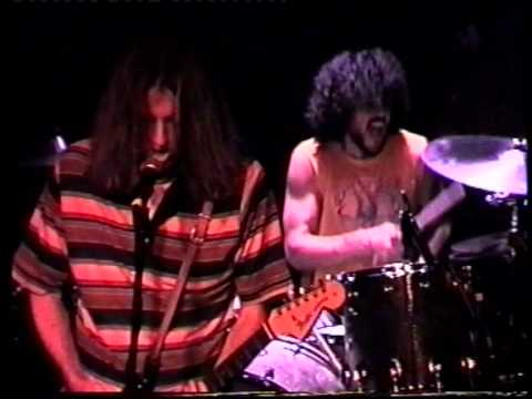 Fu Manchu - Coyote Duster - Live Los Angeles 1997 - Underground Live TV Recording