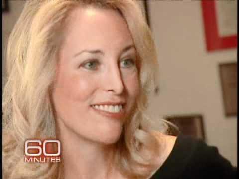 Katie Couric interview: Valerie Plame