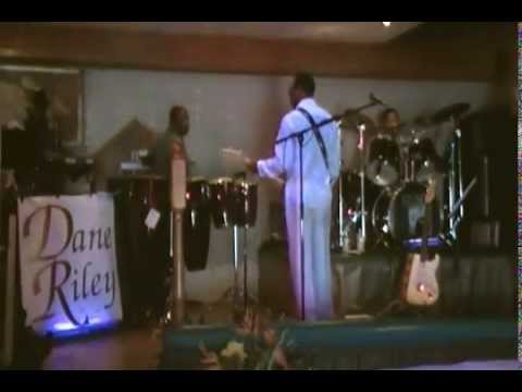 """Dane Riley & the Inspiration Live Band - """"Inspiration"""" / """"Love One Another Again"""" (LIVE)"""