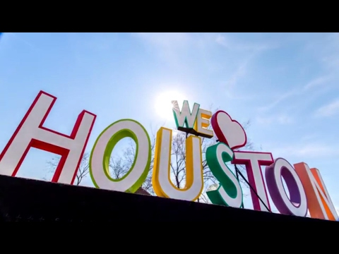 Houston: A great place to live and work