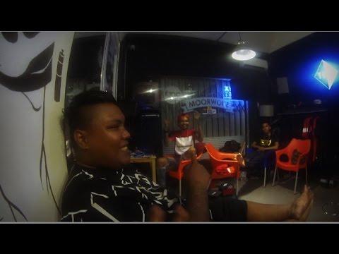 #NGEWOH Eps. 8 Seru Bareng Doms Dee, Young Lex, Queen Ila & Dycal