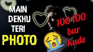 Me Dekhu Teri Photo | luka chuppi movie song main dekha teri photo MP3